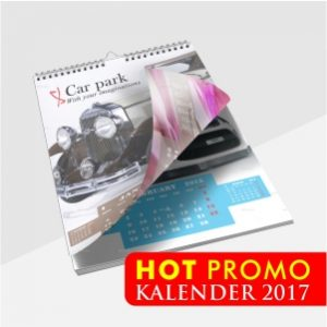 Cetak Kalender 2018