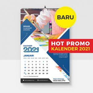 Cetak Kalender 2021 Harga Murah