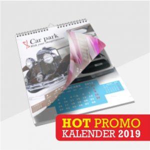 Cetak Kalender Murah 2019